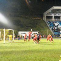Em estreia na Taça BH, Baeta perde para o Botafogo: 2 a 0