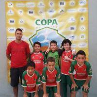 Pontaria afiada: rodada da 3ª Copa Toque de Bola de Futsal soma 43 gols em seis jogos