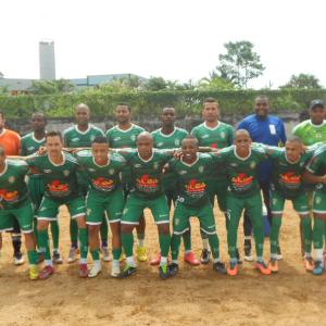 Chapadão campeão da Copa Camisa 12