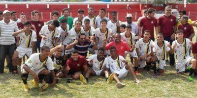Uberabinha-UFJF: na próxima temporada, equipes  de base medirão forças contra Atlético, Cruzeiro e América