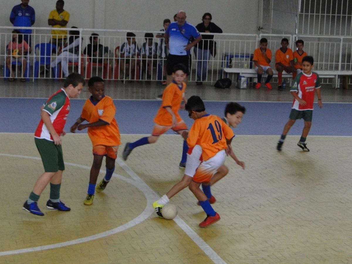Reta final da Copa Toque de Bola de Futsal: confira resultados, classificação e próximos  jogos