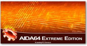 AIDA64 Extreme Edition 3.00.2500