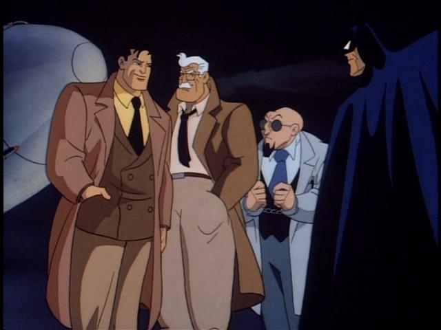 Batman: The Animated Series Rewatch: Cat Scratch Fever & The Strange Secret of Bruce Wayne