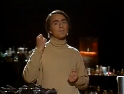 Exploring Carl Sagan's Cosmos: Episode 5,