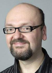 David Gaider