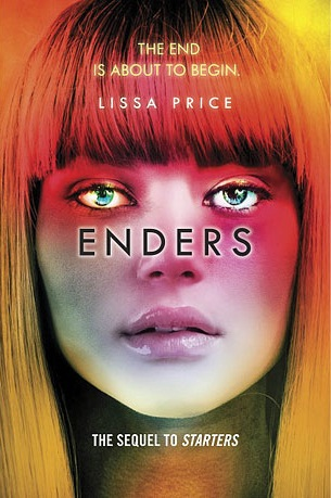 Enders by Lisa Price