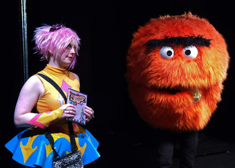 GEEK! Cosplay Theatre