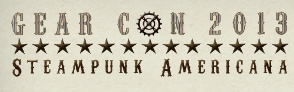 Gear Con 2013