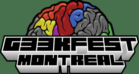 Geekfest Montreal