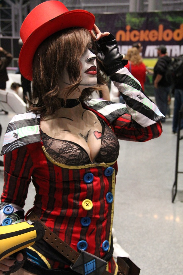 NYCC 2013 Cosplay