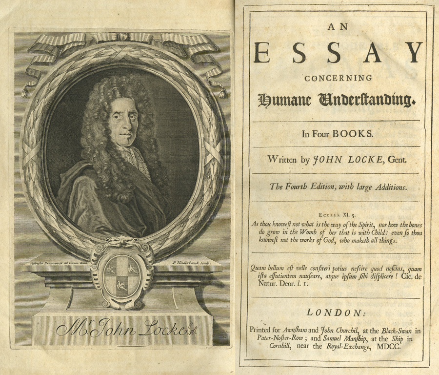 essays on john lockes philosophy In this book, mackie critically examines various philosophical problems raised in  john locke's an essay concerning human understanding mackie carefully.