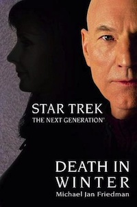 Star Trek: The Next Generation Rewatch on Tor.com: Attached