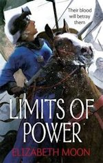 Paladins Legacy Limits of Power Elizabeth Moon