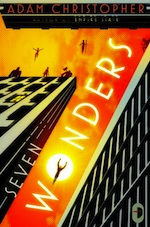 Barnes & Noble Bookseller's Picks for August 2012