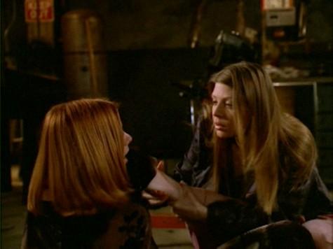 Buffy the Vampire Slayer, Bargaining, Willow, Tara
