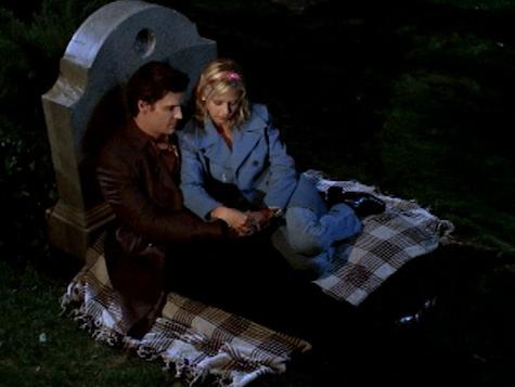 Buffy the Vampire Slayer, Choices