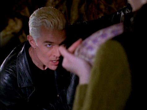 Buffy the Vampire Slayer, Forever, Spike, Dawn