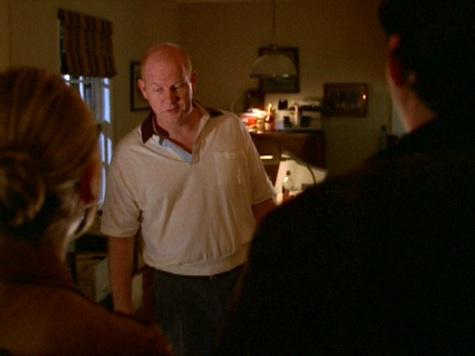 Buffy the Vampire Slayer, Help, Xander