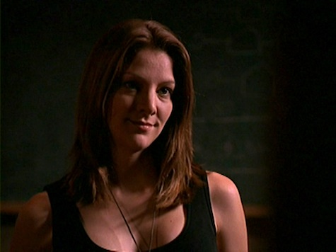 Buffy the Vampire Slayer, The Killer in Me, Amy