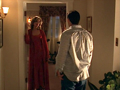 Buffy the Vampire Slayer, Restless