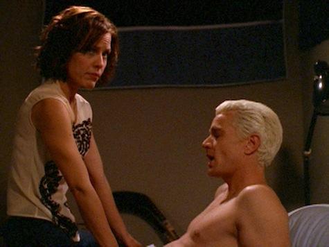 Buffy the Vampire Slayer, Sleeper, Spike, Anya