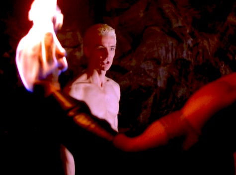 Buffy the Vampire Slayer, Two to Go, Spike