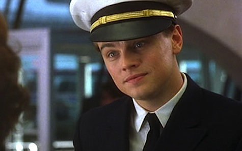 Leonardo DiCaprio Great Gatsby alternate timeline Titanic The Beach Catch Me If You Can The Aviator Revolutionary Road Inception