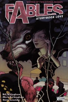 Fables Volume 2 Animal Farm