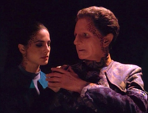 The Star Trek: Deep Space Nine Rewatch on Tor.com: Facets