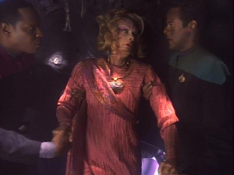 Star Trek: Deep Space Nine Rewatch on Tor.com: The Forsaken