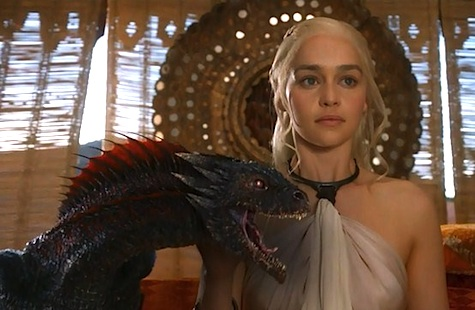 Game of Thrones Daenerys Targaryen