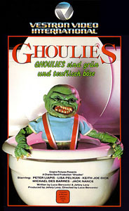 Goblins and Ghoulies in a Life With Chronic Pain pictures