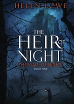 Heir of Night at Tor.com Steampunk