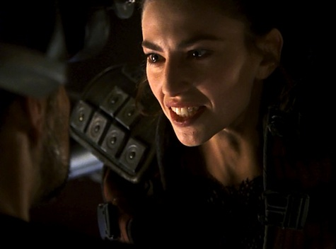 The Farscape Rewatch  on Tor.com: The Hidden Memory