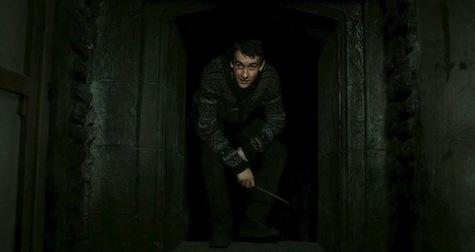 Neville Longbottom, Harry Potter, Deathyly Hallows Part 2