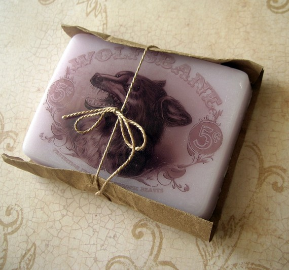 Wolfsbane Soap