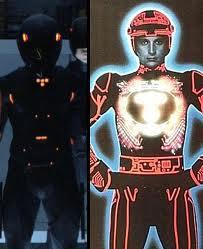 Tron in Tron: Legacy