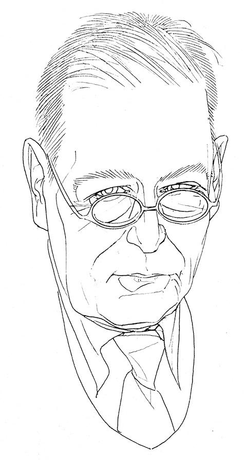 C.S. Lewis: Moral Fantasist