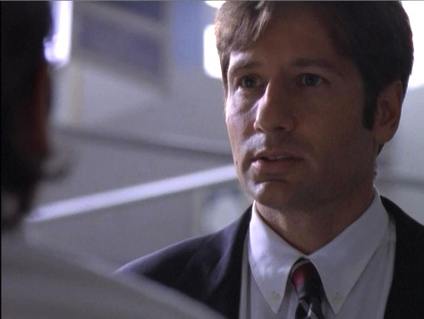 Reopening The X-Files on Tor.com: Unusual Suspects