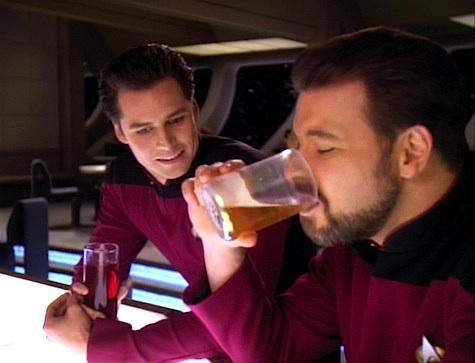 Star Trek: The Next Generation Rewatch: Lower Decks
