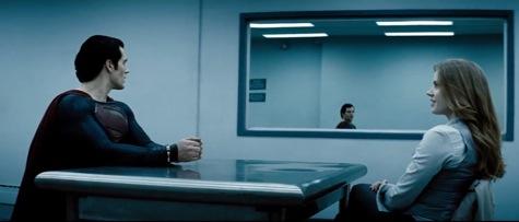 Man of Steel, Henry Cavill, Amy Adams