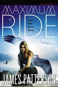 Maximum Ride James Patterson