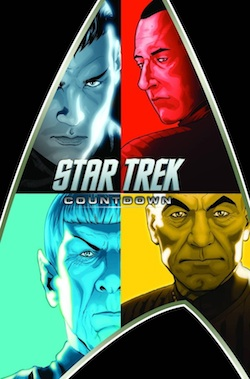 Star Trek: The Next Generation rewatch Star Trek Nemesis