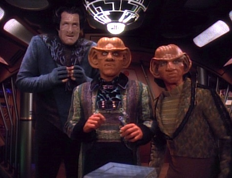 Star Trek: Deep Space Nine Rewatch on Tor.com: Prophet Motive