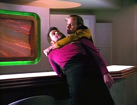 Star Trek: The Next Generation Rewatch: Third Season Overview