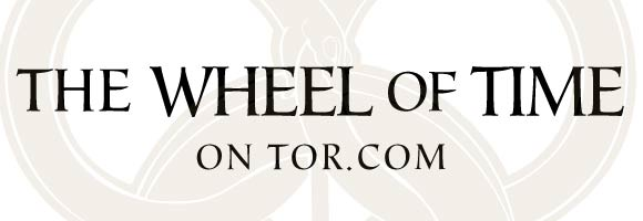 The Wheel of Time Brandon Sanderson