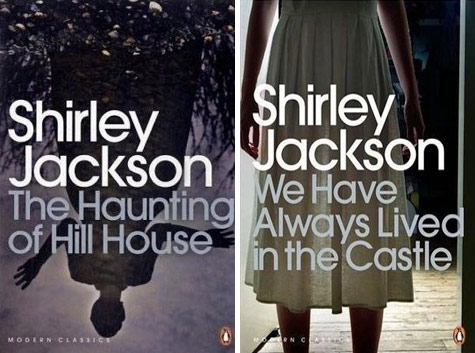 changing lives in shirley jacksons story haunting of hill house The haunting of shirley jackson what makes the haunting of hill house a great ghost story is that jackson also maybe the next move will change our lives.