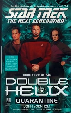 Star Trek: The Next Generation, Second Chances