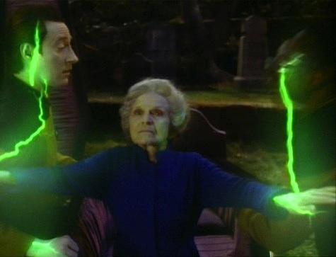 Star Trek: The Next Generation Rewatch on Tor.com: Sub Rosa