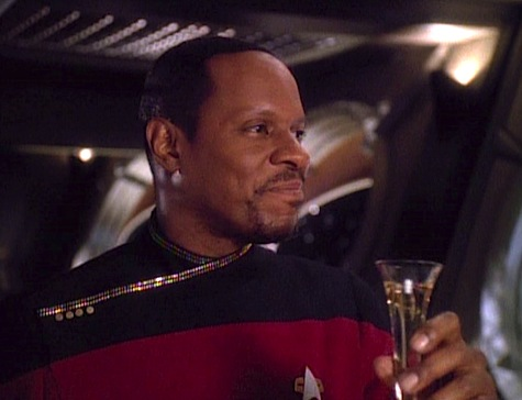 The Star Trek: Deep Space Nine Rewatch on Tor.com: The Adversary